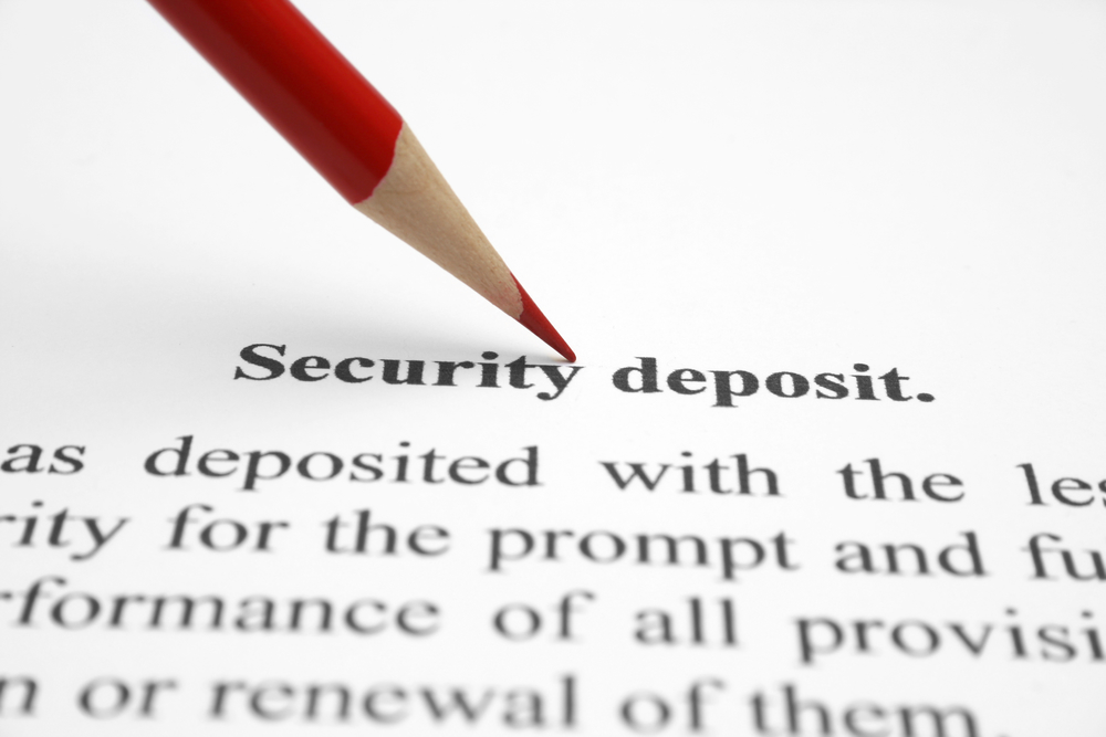 3X Damages Under Massachusetts Security Deposit Law is Mandatory